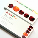 Business Cards Full Colour 2 Sides 350gsm Satin Artboard