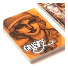 Business Cards Full Colour 2 Sides 350gsm Matt Laminate 2 Sides