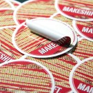 Round Stickers 40mm